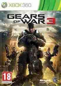 Descargar Gears Of War 3 [MULTI5][Region Free][XDG3] por Torrent
